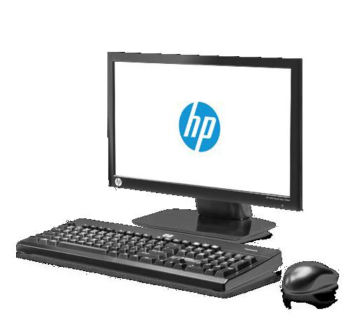 آل این وان زیروکلاینت HP t410